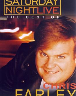 Chris Farley Saturday Night Live