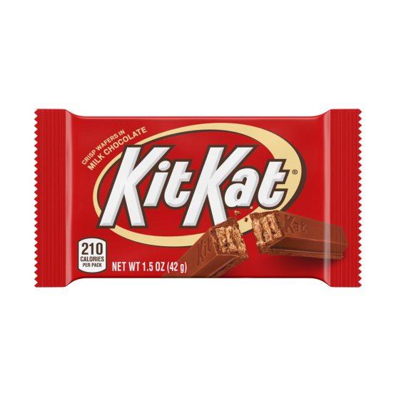 Kit Kat Milk Chocolate