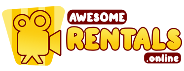 Awesome Rentals Online logo